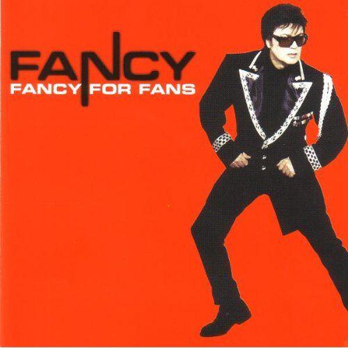 Fancy - Fancy for Fans - Preis vom 20.06.2021 04:47:58 h