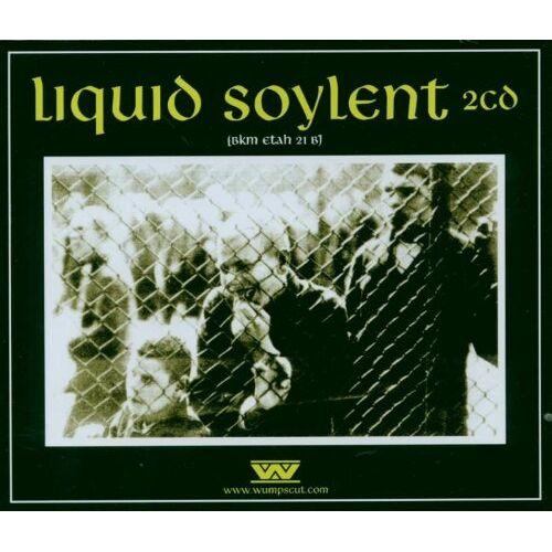 Wumpscut - Liquid Soylent - Preis vom 19.06.2021 04:48:54 h