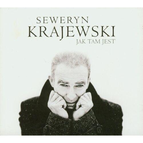 Seweryn Krajewski - Jak Tam Jest - Preis vom 15.06.2021 04:47:52 h