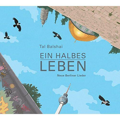 Tal Balshai - Ein halbes Leben - Preis vom 17.05.2021 04:44:08 h