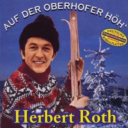Herbert Roth - Auf der Oberhofer Höh - Preis vom 11.06.2021 04:46:58 h