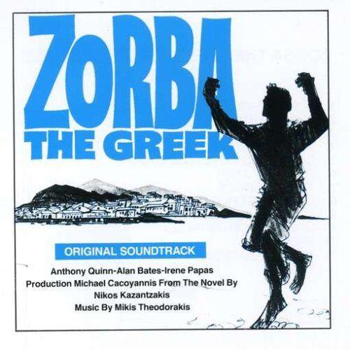 Ost - Zorba the Greek - Preis vom 03.05.2021 04:57:00 h