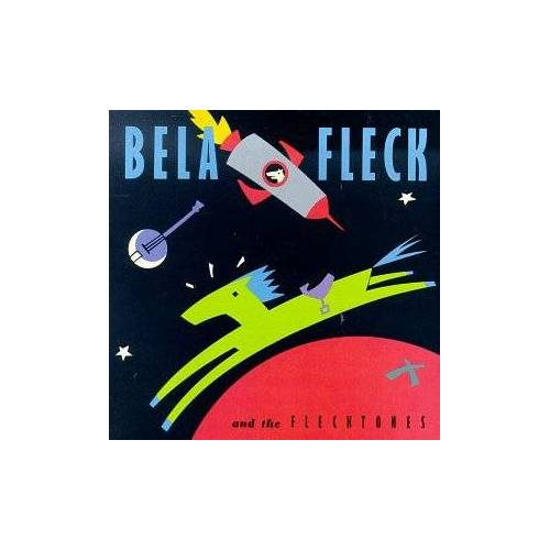 Fleck, Bela & the Flecktones - Bela Fleck & the Flecktones - Preis vom 16.06.2021 04:47:02 h