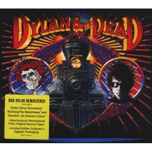 Bob Dylan - Dylan & the Dead - Preis vom 15.06.2021 04:47:52 h
