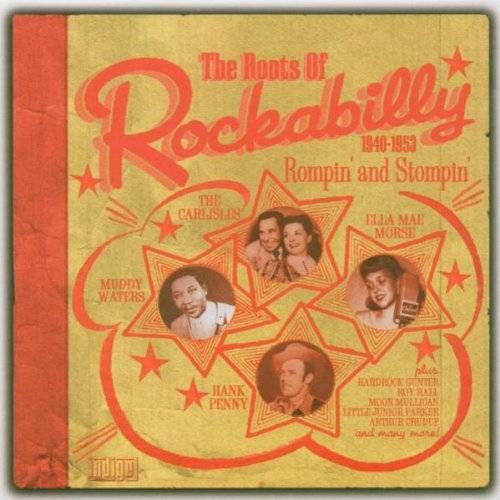 Various - The Roots of Rockabilly (40-53 - Preis vom 16.06.2021 04:47:02 h