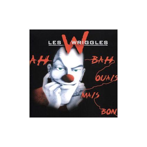 les Wriggles - Ah Ben Ouais Mais Bon - Preis vom 22.06.2021 04:48:15 h