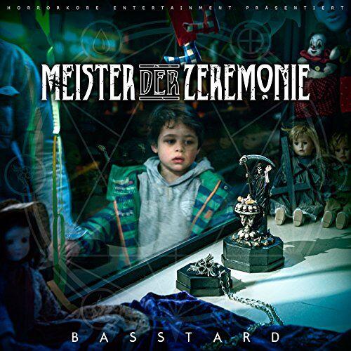 Basstard - Meister der Zeremonie (LTD. Liquidium Edition) - Preis vom 22.06.2021 04:48:15 h