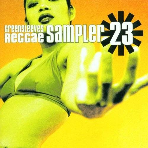 Various - Greensleeves Reggae Sampler 23 - Preis vom 13.06.2021 04:45:58 h