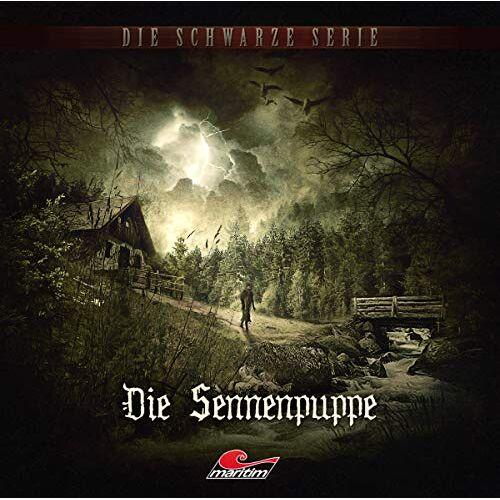 die Schwarze Serie - Folge 15-die Sennenpuppe - Preis vom 22.06.2021 04:48:15 h