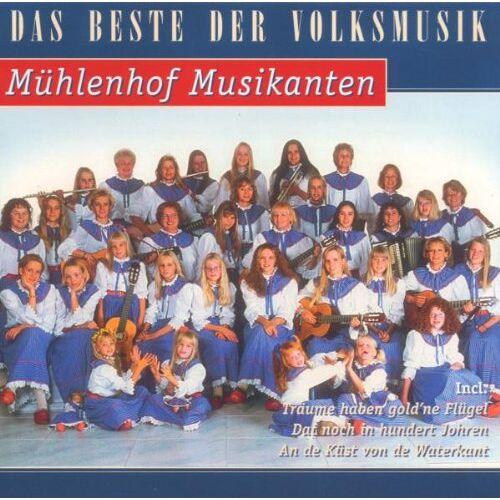 Mühlenhof Musikanten - Das Beste Mühlenhof Musikanten - Preis vom 17.06.2021 04:48:08 h
