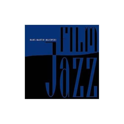 Hans-Martin Majewski - Film-Jazz - Preis vom 15.06.2021 04:47:52 h