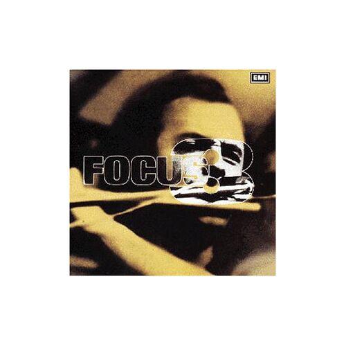 Focus - Focus III - Preis vom 22.06.2021 04:48:15 h