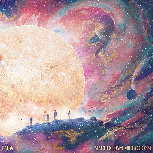 Pauw - Macrocosm Microcosm - Preis vom 19.06.2021 04:48:54 h