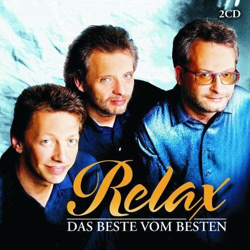 Relax - Das Beste Vom Besten - Preis vom 12.06.2021 04:48:00 h