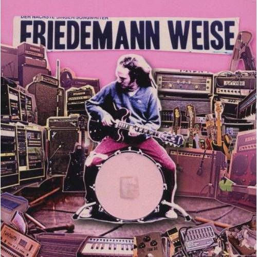 Friedemann Weise - Preis vom 13.06.2021 04:45:58 h