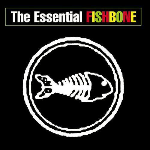 Fishbone - Best of Fishbone - Preis vom 17.05.2021 04:44:08 h