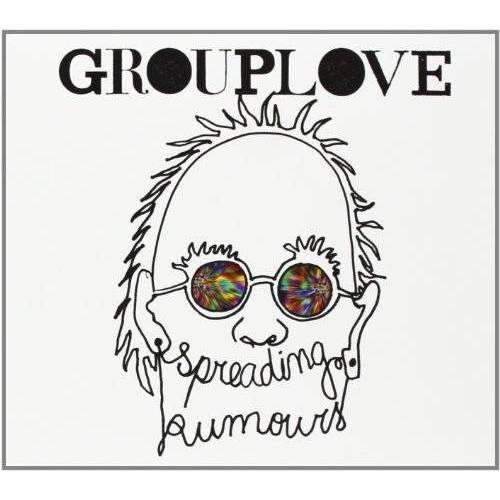Grouplove - Spreading Rumors - Preis vom 20.06.2021 04:47:58 h