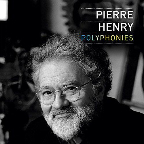 Pierre Henry - Polyphonies - Preis vom 18.06.2021 04:47:54 h
