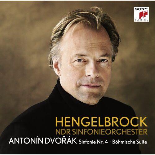 - Dvorák: Sinfonie Nr. 4 / Böhmische Suite - Preis vom 13.06.2021 04:45:58 h