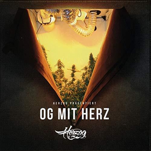 Herzog - OG mit Herz - Preis vom 13.06.2021 04:45:58 h