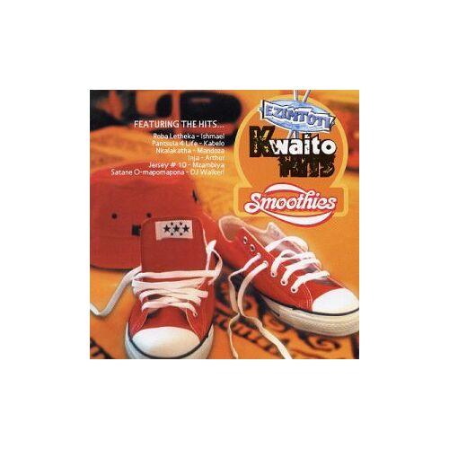 Various - Ezimtoti Kwaito Hits - Preis vom 23.07.2021 04:48:01 h