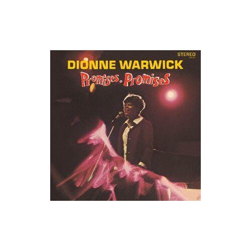 Dionne Warwick - Promises Promises - Preis vom 22.06.2021 04:48:15 h