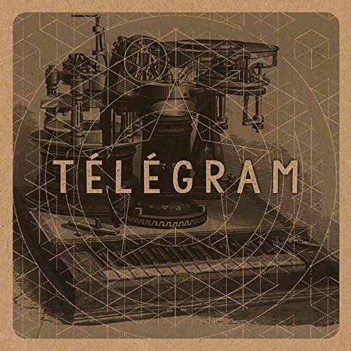 - Télégram - Preis vom 21.06.2021 04:48:19 h