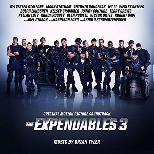 - The Expendables 3 - Preis vom 23.09.2021 04:56:55 h