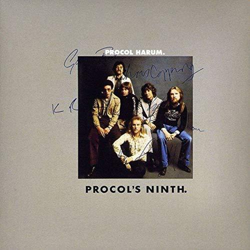 Procol Harum - Procol'S Ninth - Preis vom 23.07.2021 04:48:01 h