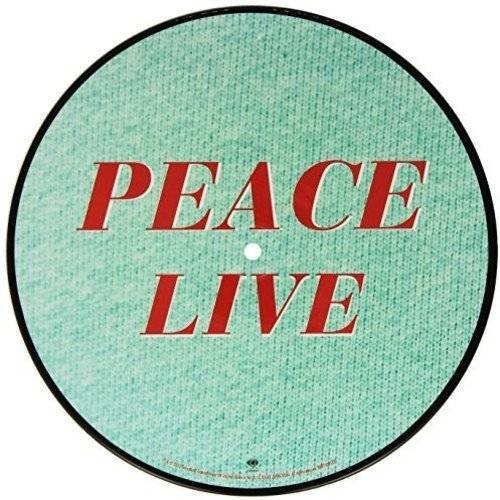 Peace - Peace [Vinyl LP] - Preis vom 12.06.2021 04:48:00 h