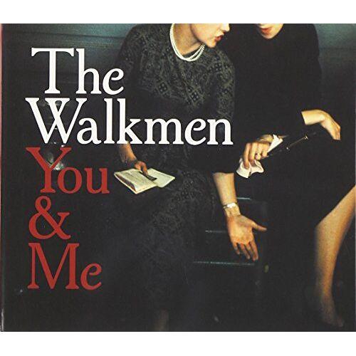 Walkmen - You & Me - Preis vom 12.10.2021 04:55:55 h