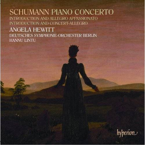 A. Hewitt - Schumann: Piano Concerto - Preis vom 21.06.2021 04:48:19 h