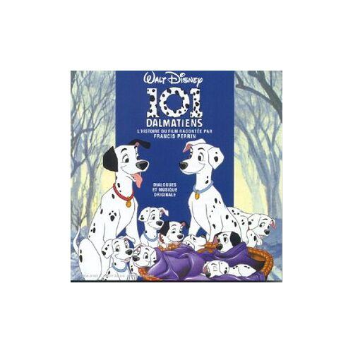 Mel Leven - Les 101 Dalmatiens (Bof) - Preis vom 16.05.2021 04:43:40 h