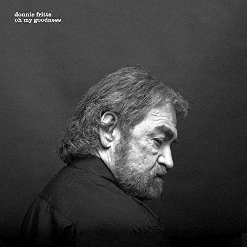 Donnie Fritts - Oh My Goodness - Preis vom 26.07.2021 04:48:14 h