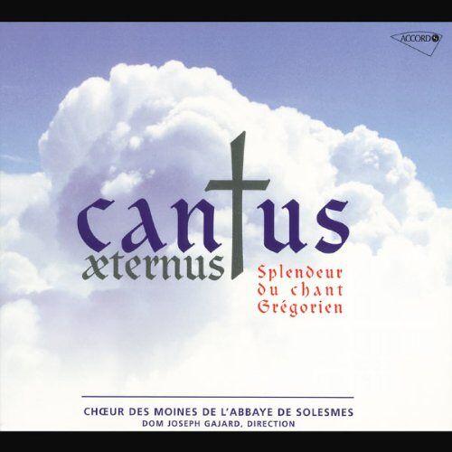 Cantus Aeternus - Preis vom 21.06.2021 04:48:19 h