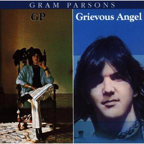 Gram Parsons - Gp/Grievous Angel - Preis vom 22.06.2021 04:48:15 h
