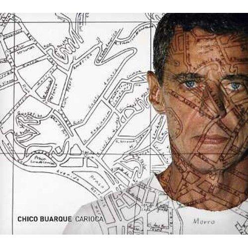Chico Buarque - Carioca - Preis vom 14.06.2021 04:47:09 h