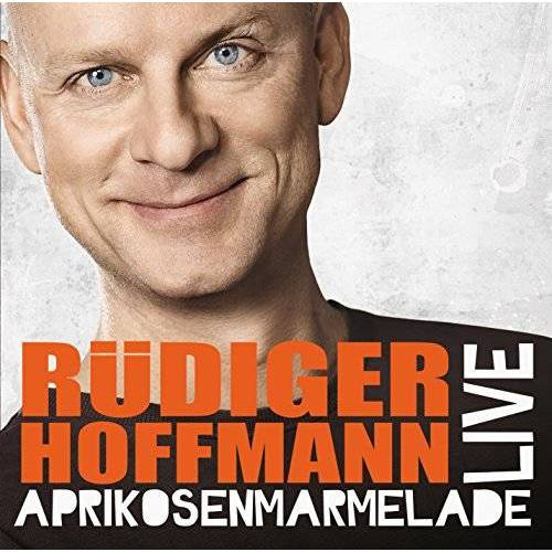 Rüdiger Hoffmann - Aprikosenmarmelade - Preis vom 28.07.2021 04:47:08 h