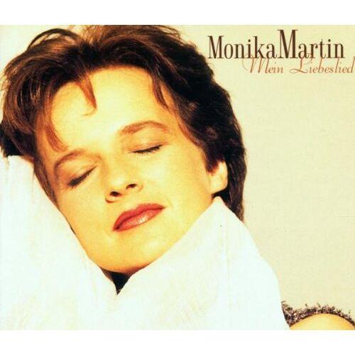 Monika Martin - Mein Liebeslied - Preis vom 09.06.2021 04:47:15 h