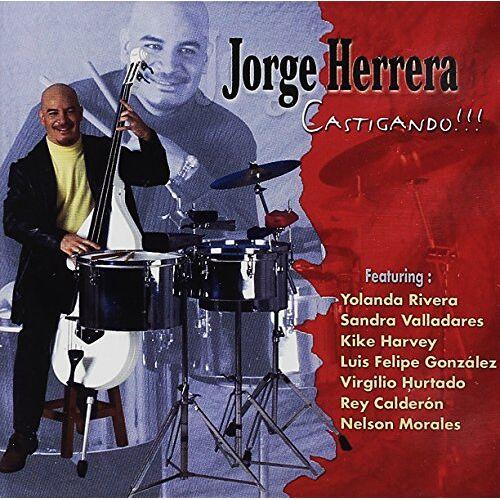 Jorge Herrera - Castigando - Preis vom 16.06.2021 04:47:02 h