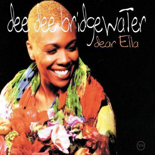 Bridgewater, Dee Dee - Dear Ella - Preis vom 20.06.2021 04:47:58 h