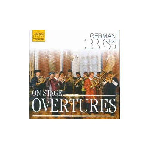 German Brass - German Brass on Stage - Preis vom 17.06.2021 04:48:08 h