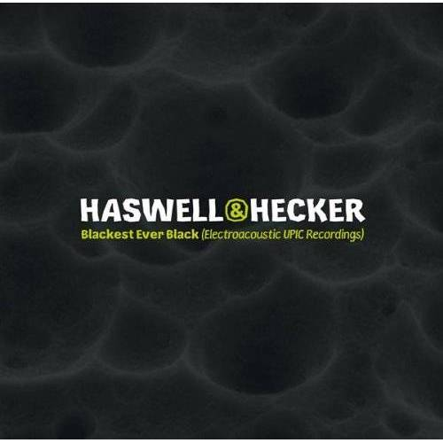 Haswell - Blackest Ever Black - Preis vom 22.06.2021 04:48:15 h