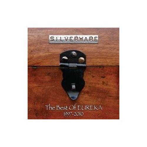 Eurêka - Silverware (The Best of Eureka 1997-2010) - Preis vom 17.05.2021 04:44:08 h