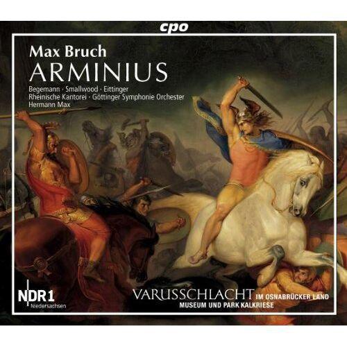 Various - Arminius - Preis vom 22.06.2021 04:48:15 h