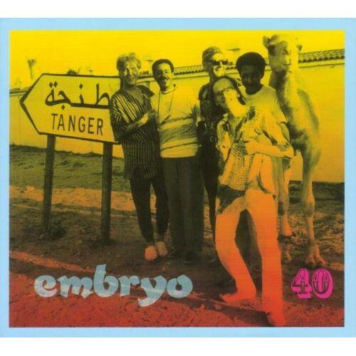 Embryo - 40 - Preis vom 11.06.2021 04:46:58 h