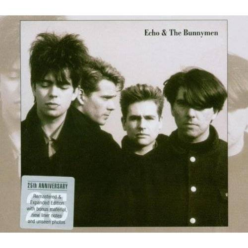 Echo & the Bunnymen - Preis vom 16.10.2021 04:56:05 h