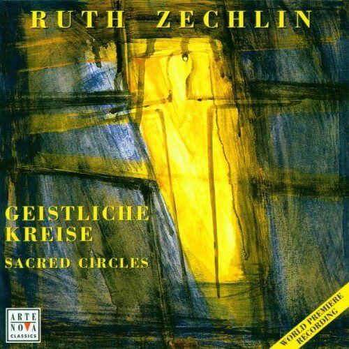 Zechlin - Geistliche Kreise - Preis vom 19.06.2021 04:48:54 h