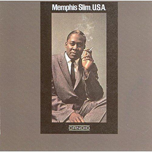 Memphis Slim - Memphis Slim U.S.A. - Preis vom 11.06.2021 04:46:58 h