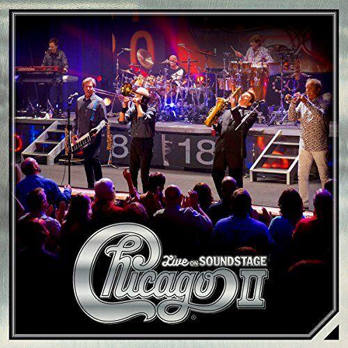 Chicago - Chicago II - Preis vom 11.10.2021 04:51:43 h